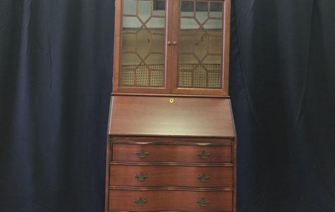 Mahogany-Secretary-desk-after-repairing-and-refinishing